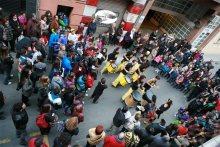 Dia Mundial del Teatre 2014