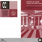 2n Festival d'Arts Escèniques de Sta Eulalia L'H 2004