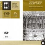 3r Festival d'Arts Escèniques de Sta Eulalia L'H 2005