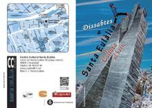 Dissabtes a Santa Eulalia 20-2-16