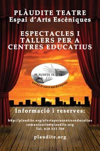 Tallers per a centres educatius