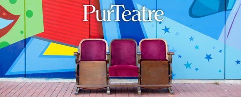 PurTeatre Plàudite Teatre Arts Escèniques de Proximitat