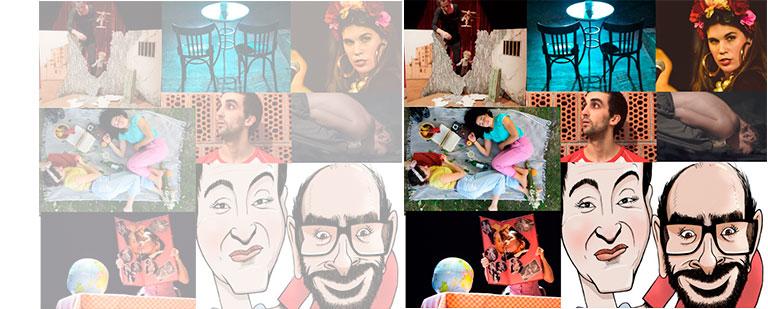 (Català) 17è Festival d'Arts Escèniques de Santa Eulàlia